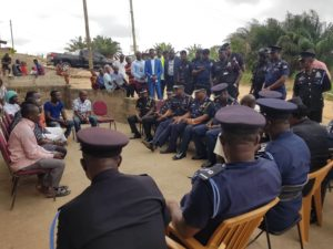 Tadi Kidapped Girls: Family advises Police to learn from the case 2