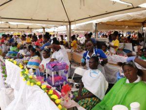 GNPC Foundation to train, resource and setup four thousand artisans 4
