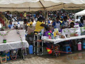 GNPC Foundation to train, resource and setup four thousand artisans 3