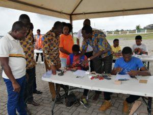GNPC Foundation to train, resource and setup four thousand artisans 8