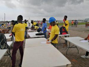GNPC Foundation to train, resource and setup four thousand artisans 5