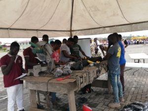GNPC Foundation to train, resource and setup four thousand artisans 6
