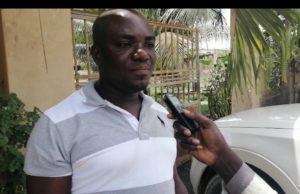 Sekondi: Fixing the deplorable Agric roads, I will do my best, irrespective – Michael Otoo 2