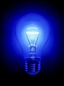 Blue Study Eyes Damages and Light Sleep Disrupts New Says VGSpqzMU