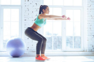 Exercise And S*x: 6 Workouts To Improve Your Performance 2