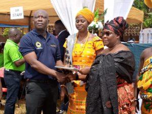 Golden Star Wassa Ltd renews commitment with host communities 3