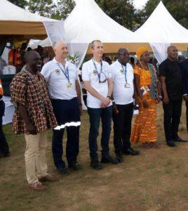 Golden Star Wassa Ltd renews commitment with host communities 2