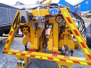Ghana Railway takes delivery of $ 2 million dollars worth equipment 2